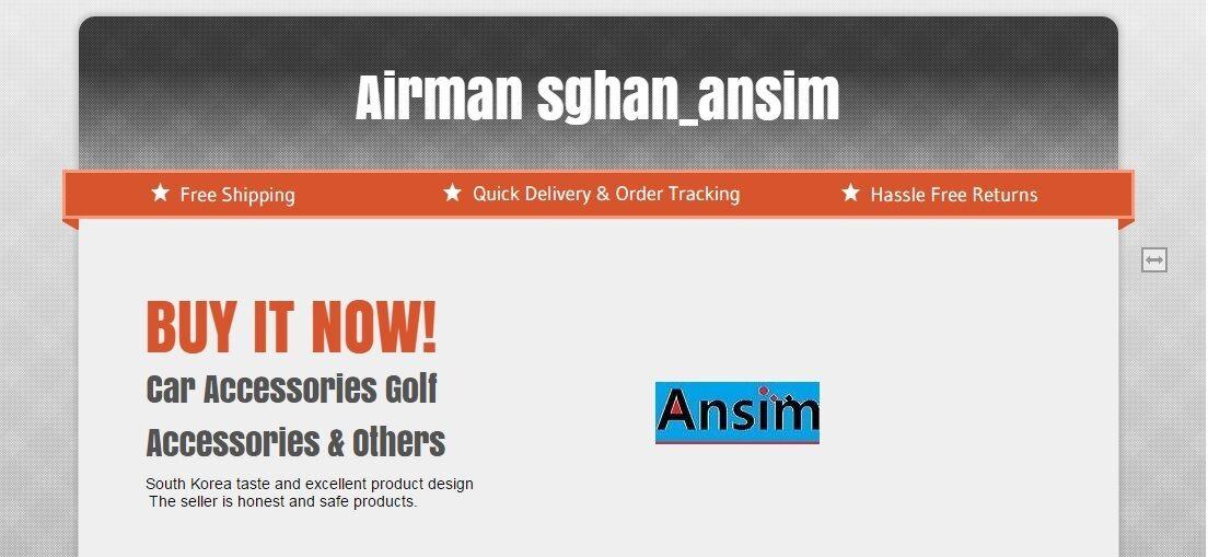 airmansghan+ansim p&s