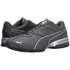 "PUMA Tazon 6 Fracture Men's Running Shoes  ""8.5"" Size Periscope-Silver"