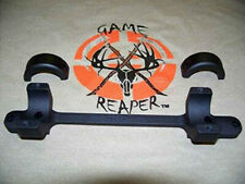 Dednutz 57200 Game Reaper Savage Axis And Edge 30MM Scope Mount 26298