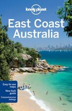 Lonely Planet East Coast Australia (Travel Guide),Lonely Planet, Regis St Louis