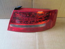 NEW GENUINE AUDI A5 CABRIOLET RIGHT  REAR LAMP LIGHT LED 8T0945096E USA ONLY