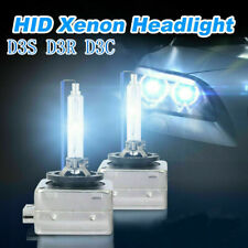 2 AMPOULE D3S 35W 12V KIT HID XENON LAMPE FEU PHARE 6000k 8000k POUR AUDI E-4