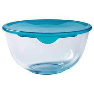 Pyrex Classic Glass Mixing Bowl Ovenproof  Microwave & Dishwasher SAFE