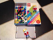 Original Juego De Lego De La Vida De George Set Para Iphone - 21200 En Caja