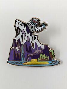 Matterhorn Submarine Voyage DLR Disneyland D23 65 Years of the Disney Park Pin