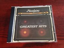 Headpins – Greatest Hits CD