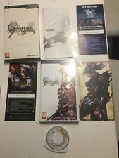 dissidia 012 duodecim final fantasy legacy edition  psp