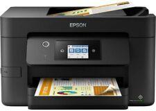 Epson WorkForce Pro WF-3820DWF Multifunktions-Tintenstrahldrucker - Schwarz OVP
