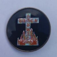 VTG BADGE > BLACK SABBATH #1