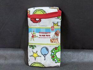 Dr. Seuss' Grinch Pet Pajamas 2X Matching Family Christmas Dog 70-90 Lbs