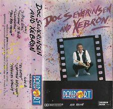 Doc Severinsen - And Xebron (Cassette 1985 Passport Jazz)
