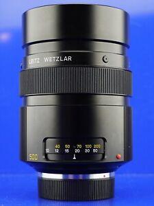 Leica MR-Telyt R 8/500 #3139247  500mmTOMS-CAMERA-LADEN - ANKAUF / VERKAUF