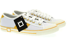 D.A.T.E. DATE scarpe shoes donna sneakers basse TENDER LOW PASTEL LILLA n° 35