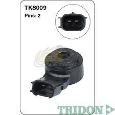 TRIDON KNOCK SENSORS FOR Daihatsu Sirion M301S 12/05-1.3L(K3-VE) 16V(Petrol)