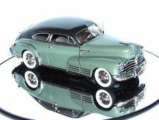 NIB Danbury Mint Diecast 1948 Chevrolet Fleetline Aerosedan - NIB