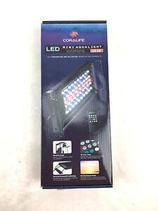 New Coralife LED Mini Aqualight 12 Inch - 18 Inch