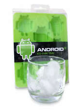 Android Foundry Ice Cube Trays 810023