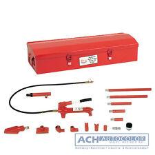 Rodac Ausbeulsatz hydraulisch 10Tonnen Richtsatz Dozer