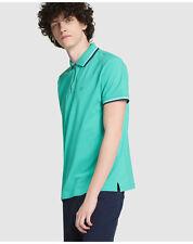 Vêtements polos Coast pour homme