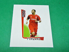 N°402 MIDO MIDDLESBROUGH MERLIN PREMIER LEAGUE FOOTBALL 2007-2008 PANINI
