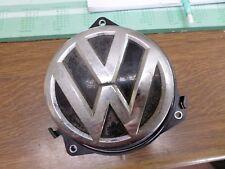 VW Golf VII 7 Heckklappengriff Heckklappenöffner 5g9827469d 5g9827469F original