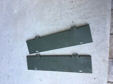 1970 1971 1972 73 Pontiac Firebird Trans Am Inner Sail Panel Brackets