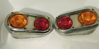 Vintage AMERICAN LAFRANCE Fire Truck Flasher Blinking Lights SignalStat Man Cave