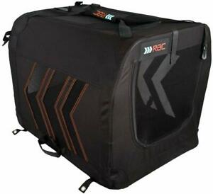 Rac Fabric Pet Dog Cat Carry Carrier Crate Cage Small Portable Travel Foldable