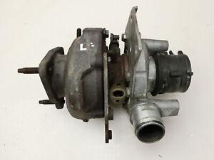 Turbolader Turbo Abgasturbolader Li für Jaguar XF X250 08-11 2,7D 152KW AJD