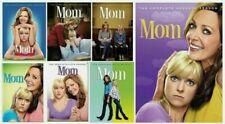 Mom The Complete Fourth Season - 3 Disc Set (region 1 DVD New)