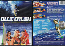 BLUE CRUSH - DVD (NUOVO SIGILLATO)