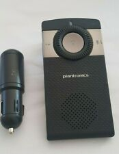 Plantronics K100 Bluetooth In-Car Speakerphone- with USB adapter cord