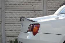 Carbon spoiler approche Heckspoiler pour BMW z4 e85 M spoiler faîtages