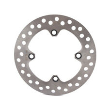 220mm Rear Brake Disk Disc Rotor Kawasaki KFX 400 02-06, Suzuki Quadsport LTZ400