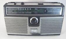 Panasonic tragbare Radios