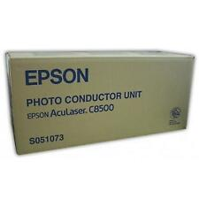 EPSON C13S051073 GENUINE ACULASER FOTOCONDUTTORE TAMBURO ACL8500 NEW