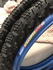 Bmx Tyres NOS Ritchey Speedmax Blue