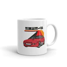 1980 Porsche 924 Carrera GT Mug