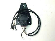 MERCRUISER THUNDER BOLT IV IGNITION MODULE - 9C29A V6-14
