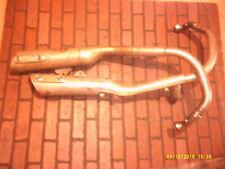 1989 89 88 87 86 85 Kawasaki 454 LTD Exhaust system Headers Mufflers