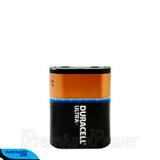 1 x Duracell Ultra Lithium DL245 2CR5 battery 6V ELCR5 2CR5M 245 CR245 Photo