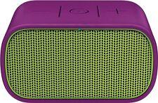Logitech UE Mini Boom Bluetooth lila grün purple/green NEU DHL VERSAND