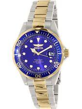 Invicta Women's Pro Diver 17050 Silver Stainless-Steel Quartz Fashion Watch