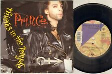 "PRINCE Thieves In The Temple 7"" Ps, German Issue, B/W Thieves In The Temple Part"