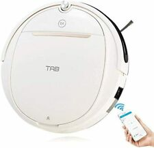 Smart WiFi Robot Vacuum Cleaner Auto Cleaning Microfiber Mop Floor Sweeper App