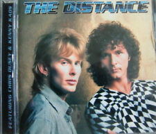 CD - The Distance feat. Chris Ousey from Heartland und Kenny Kaos from Pokerface