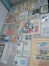 Nystamps British Gb many mint stamp collection