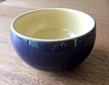 Denby Vintage Cottage Blue Pattern Sugar Bowl