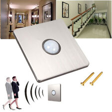 IR Infrared PIR Body Motion Sensor Detector Auto-sensing Light Home Switch