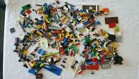 Lot Lego 2 POUND WHOLESALE BULK Parts Ninjago Star Wars City Lot #4